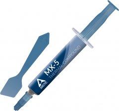 Термопаста Arctic MX-5 4 г со шпателем (ACTCP00046A)