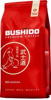 Кофе молотый Bushido Red Katana 227 г (5060367340336)