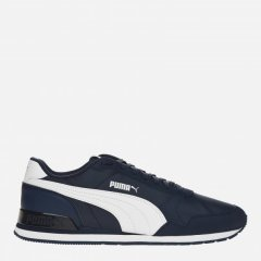Кроссовки Puma St Runner V2 Nl 36527808 42.5 (8.5) 27.5 см Peacoat-White (4059506182310)