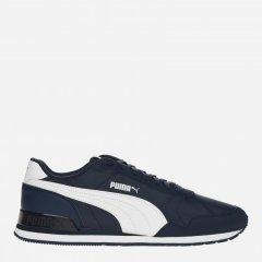 Кроссовки Puma St Runner V2 Nl 36527808 45 (10.5) 29.5 см Peacoat-White (4059506182358)