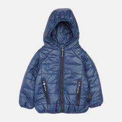 Демисезонная куртка Одягайко 22746 116 см Темно синяя (ROZ6400141907)