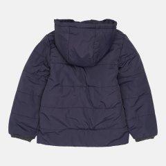 Демисезонная куртка Одягайко 22142 116 см Синяя (ROZ6400141974)
