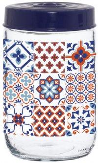 Банка Herevin Mosaic 660 мл (171441-063)