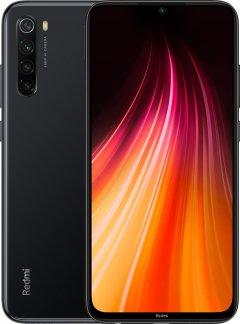 Мобильный телефон Xiaomi Redmi Note 8 2021 4/64GB Space Black (842865)