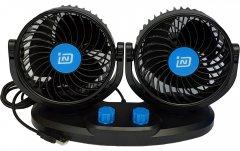 Вентилятор автомобильный inDrive IFN-55-2U