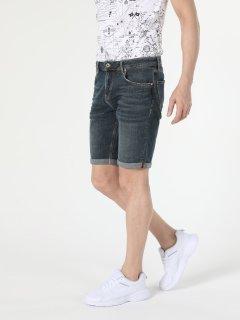 Шорты джинсовые Colin's CL1054723DN02674 M Darty Wash