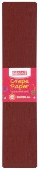 Набор гофрированной бумаги Maxi 55% 50 х 200 см 10 шт Коричневой (MX61615-07)