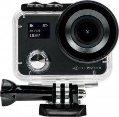 Видеокамера AirOn ProCam 8 Black (4822356754474)
