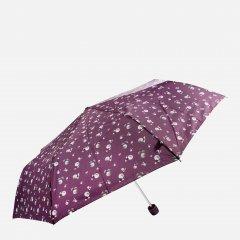 Зонт складной Fulton FULL354-Floating-Orange механический Фиолетовый (2900000107731)