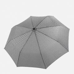 Женский зонт полный автомат Doppler 744765ML-1 Черный