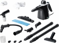 Пароочиститель CECOTEC HydroSteam 1040 Active&Soap