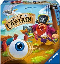 Настольная игра Ravensburger Глаз капитана (4005556214709) (21470)