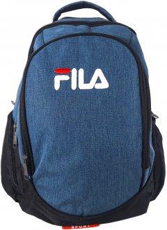 Рюкзак Fila Бирюзовый 40х25.5х21 см 21.4 л (Я46327_VR24297_бірюза FILA)