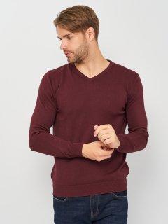 Пуловер Koton 0KAM92074LT-456 S Wine (8682259629670)