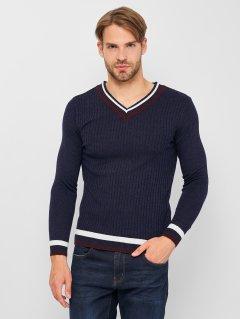 Пуловер Koton 9KAM81119LT-725 S Marine (8681953704706)
