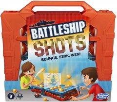Настольная Игра Hasbro Морской Бой (E8229)