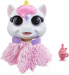 Интерактивная игрушка Hasbro Furreal Friends Фэнтезийное Кормление Единорог Айрина (F1545_F1825)