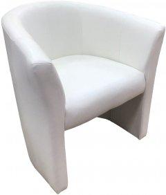 Кресло Kairos Фотель Белое (FM 11221983)