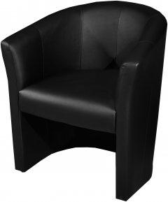 Кресло Kairos Фотель Черное (FM 11221984)