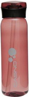 Бутылка для воды Casno KXN-1211 600 мл Красная (KXN-1211_Red)