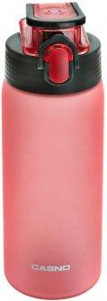 Бутылка для воды Casno KXN-1225 550 мл Красная (KXN-1225_Red)
