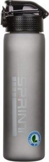 Бутылка для воды Casno KXN-1226 750 мл Черная (KXN-1226_Black)
