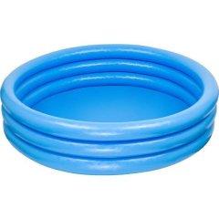 Детский надувной бассейн Intex 147 × 33 см 300 Л