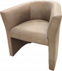 Кресло Kairos Фотель Золотистое (FM 11221988)