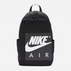 Рюкзак Nike Nk Elmntl Bkpk-Nk Air DJ7370-010 Черный (195237091485)