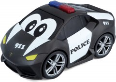 Игровая автомодель Bb Junior Police Lamborghini Huracan (16-81206)