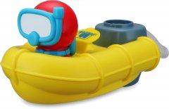 Игрушечная лодка Bb Junior Rescue Raft (16-89014)