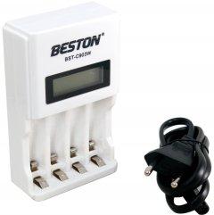 Сетевое зарядное устройство Beston USB-C устройство KP-5012D PD18W (AAB1850)