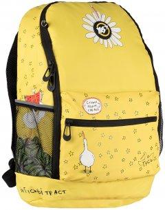 Рюкзак YES R-08 Гусь желтый унисекс 17 л (558800)