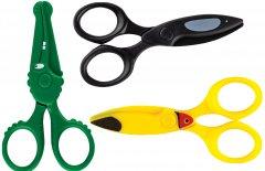 Ножницы детские Centrum 12 см x 3 шт (895093) (2000998452230)