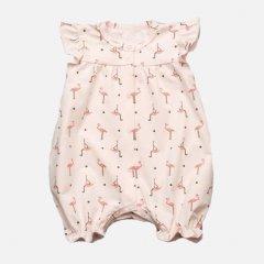 Песочник Модный карапуз 03-01012 62 см Розовый (4824609310126)