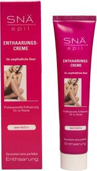 Крем для удаления волос SNÄ Epil для чувствительной кожи 75 мл (28611)