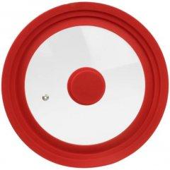 Крышка Supretto 20-24 см Red (5616-0007)