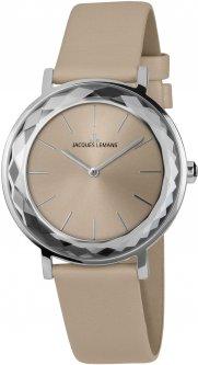 Женские часы JACQUES LEMANS 1-2054B