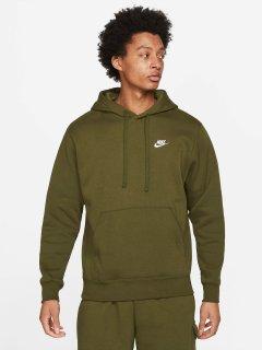Худи Nike M Nsw Club Hoodie Po Bb BV2654-327 M (195238896768)