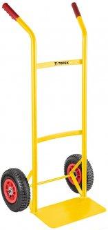 Тележка двухколесная TOPEX 120 кг (79R305)