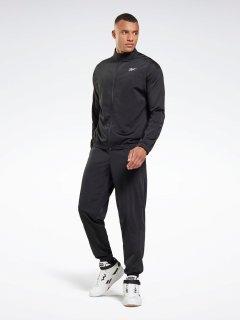 Спортивный костюм Reebok Myt Tracksuit GT5783 XL Black (4064055334943)