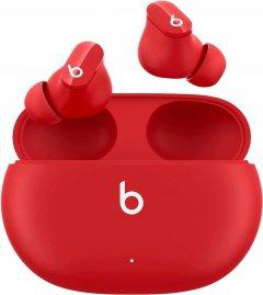 Наушники Beats Studio Buds True Wireless Noise Cancelling Earphones Red (MJ503ZM/A) (194252388532)