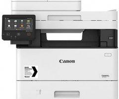 Canon i-SENSYS MF443dw, Wi-Fi, duplex, ethernet, DADF (3514C008)