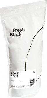 Кофе в зернах Fresh Black Honey Sour смесь 1000 г (4820205020834)