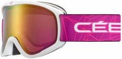 Маска горнолыжная Cebe Striker M Geometric Pink C2 (848391031568)