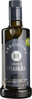 Оливковое масло Casas de Hualdo Арбекина Экстра Вирджин 500 мл (8437011668011)
