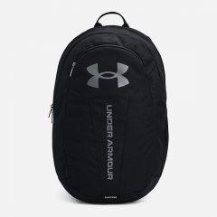 Рюкзак Under Armour UA Hustle Lite Backpack 1364180-001 26L Черный (195250926115)