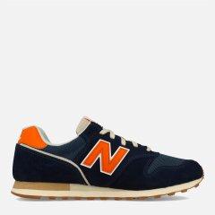 Кроссовки New Balance 373 HL ML373HN2 44.5 (11.5) 29.5 см Оранжевые с синим (195481289249)