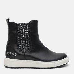 Ботинки демисезонные Primigi 8378211 33 Черные (8378211330349)