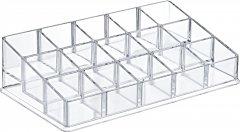 Органайзер для лаков Boxup 15-секционный (8681944170060) (FT-012)